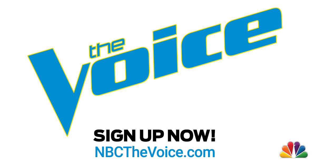 How To Audition | NBC The Voice - Official Casting